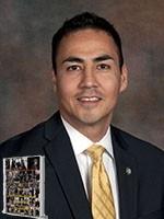 Texas DPS Gabriel Ortiz
